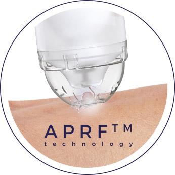 APRF Technology - logo
