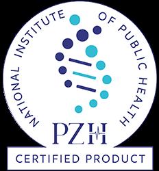 PZH - logo